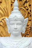 Buddha head, royalty free stock image
