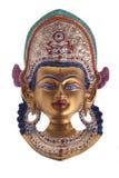 Buddha Head. Stock Photo
