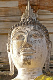 buddha head bild Royaltyfri Fotografi
