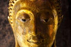 Buddha head Stock Photos