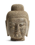 Buddha Head Royalty Free Stock Image