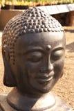 Buddha. Head of the buddha sidharta gautama Royalty Free Stock Photo