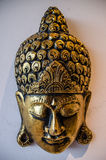 Buddha head Royalty Free Stock Photos