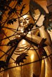 Buddha hermoso Foto de archivo