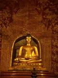 buddha hing phra si Royaltyfria Bilder