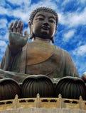 buddha huvud Royaltyfria Bilder
