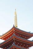 Buddha i Japan Fotografering för Bildbyråer