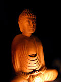 Buddha Idol Royalty Free Stock Photos