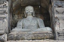 Buddha im Ruhezustand Lizenzfreies Stockbild