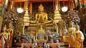 The Buddha Image Stock Photo