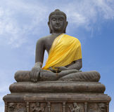 Buddha Image Royalty Free Stock Photography