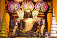Buddha Image Royalty Free Stock Photography