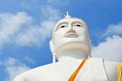 Buddha image Stock Photography