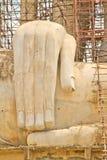 Buddha image. The Buddha image is build royalty free stock photo