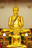 Buddha image Royalty Free Stock Photos