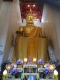 The Buddha image Stock Photography
