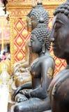 Buddha. Image in Chiang Mai Royalty Free Stock Photos