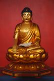 Buddha image. China Stock Photos
