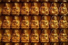 Buddha image Chinese style. Stock Photo