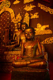 Buddha image. S in Chiang Rai Stock Photography