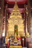 Buddha image, Lampang, Thailand Stock Photos