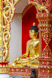 Buddha image Stock Photography