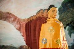 Buddha image Stock Photos