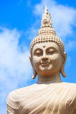 Buddha image, Phasornkaew Temple , Thailand Stock Photo