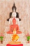 Buddha image statue Royalty Free Stock Image
