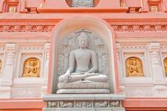 Buddha image statue. royalty free stock photo