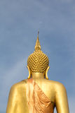 Buddha image statue Royalty Free Stock Photo