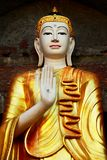 Buddha Image of Thailand Royalty Free Stock Photos