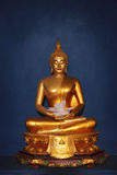 Buddha image from Thailand royalty free stock photography