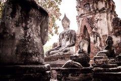 Buddha image Stock Photo