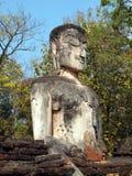 Buddha image in Wat Phra Kaeo, Thailand Stock Photos