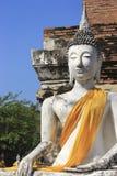 Buddha images Royalty Free Stock Image