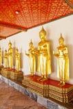 Buddha images Royalty Free Stock Images
