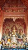 Buddha Images Stock Images