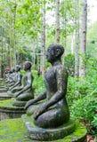 Buddha images Royalty Free Stock Photos