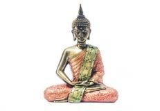 Buddha isolated Stock Photos