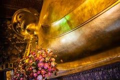 buddha jätte Arkivfoto