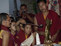 Buddha Jayanti Stock Photo