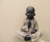 Buddha joven Imágenes de archivo libres de regalías