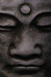 buddha kamień Zdjęcia Royalty Free