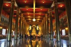 buddha kaplica Zdjęcia Stock