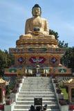 Buddha - Kathmandu - Nepal Stock Photos