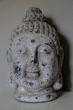 Buddha kierownicza wewnętrzna dekoracja obrazy stock