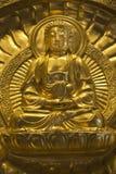 buddha kines Arkivbild