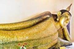 Buddha-Kirche Stockfotos