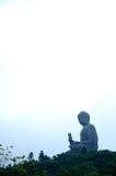 buddha kong Hong Zdjęcia Royalty Free